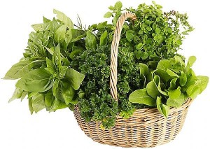 herbs to quit smoking